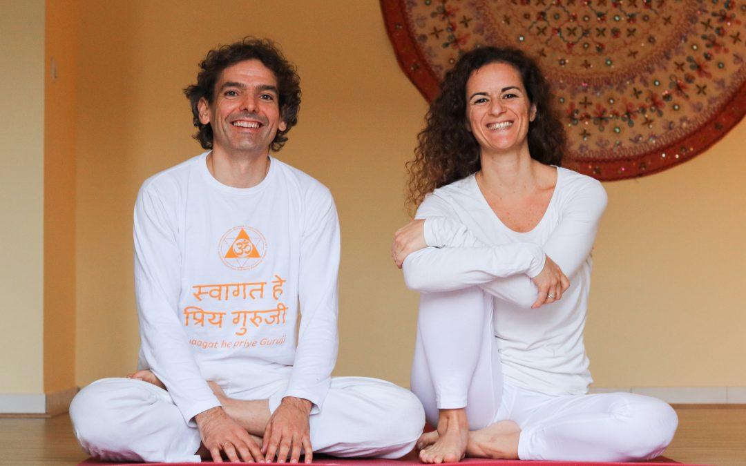 Réunion Informative et Visioconférence avec Yogi Jivan Vismay : Formation Shri Vivek