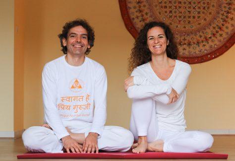 Formation Shri Vivek Yoga