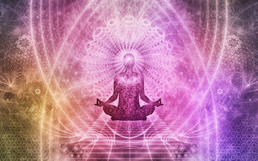 Atelier : Méditation des Chakras